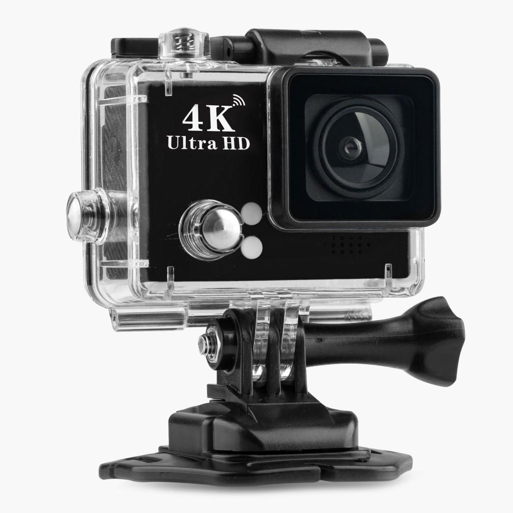 Нови модели 4K и HD Екшън камери Xmart