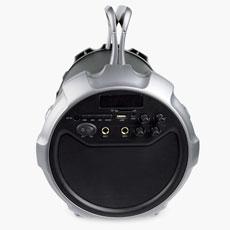 Преносими аудио системи Diva Boombox