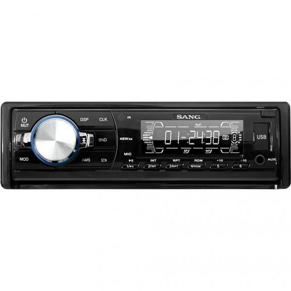 Радио MP3 плеър за кола SANG CAS-110L