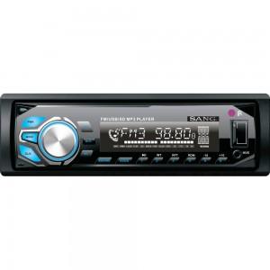 Радио MP3 плеър за кола SANG CAS-110LN
