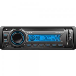 Радио MP3 плеър за кола DIVA A10n