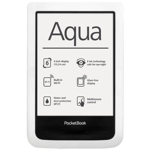 PocketBook PB640 Aqua