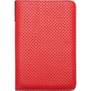 Кожен калъф за PocketBook, Червен