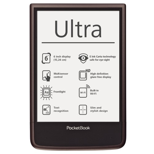 PocketBook PB650 Ultra