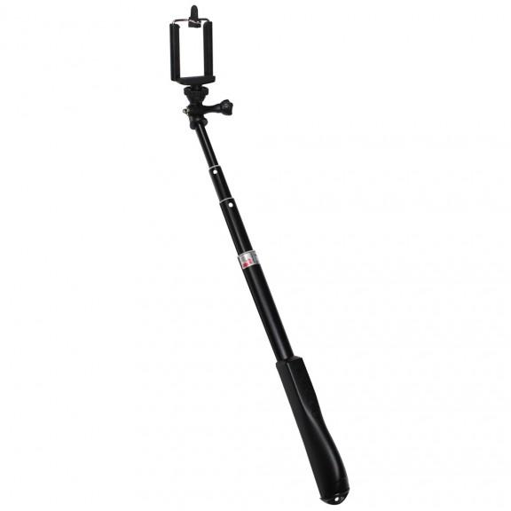 Селфи монопод с Bluetooth DIVA, Zoom Cam Edition