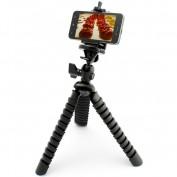 Трипод за смартфони, фотоапарати и Action камери DIVA
