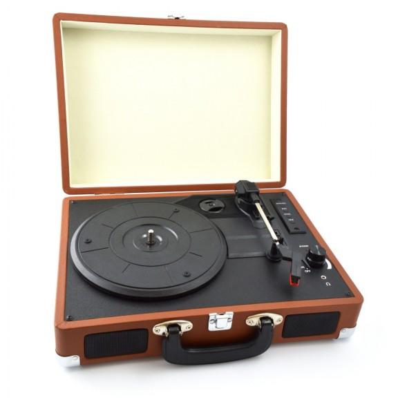 Ретро грамофон Diva 103SA