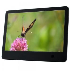Дигитална фото рамка DIVA DF8016BTV, Bluetooth