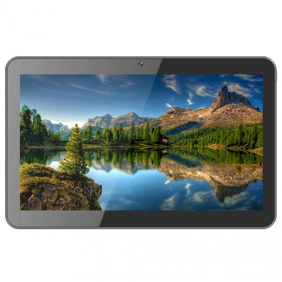 """Таблет DIVA QC-1013G, 10.1"""", 3G, Quad Core, 1GB/8GB"""