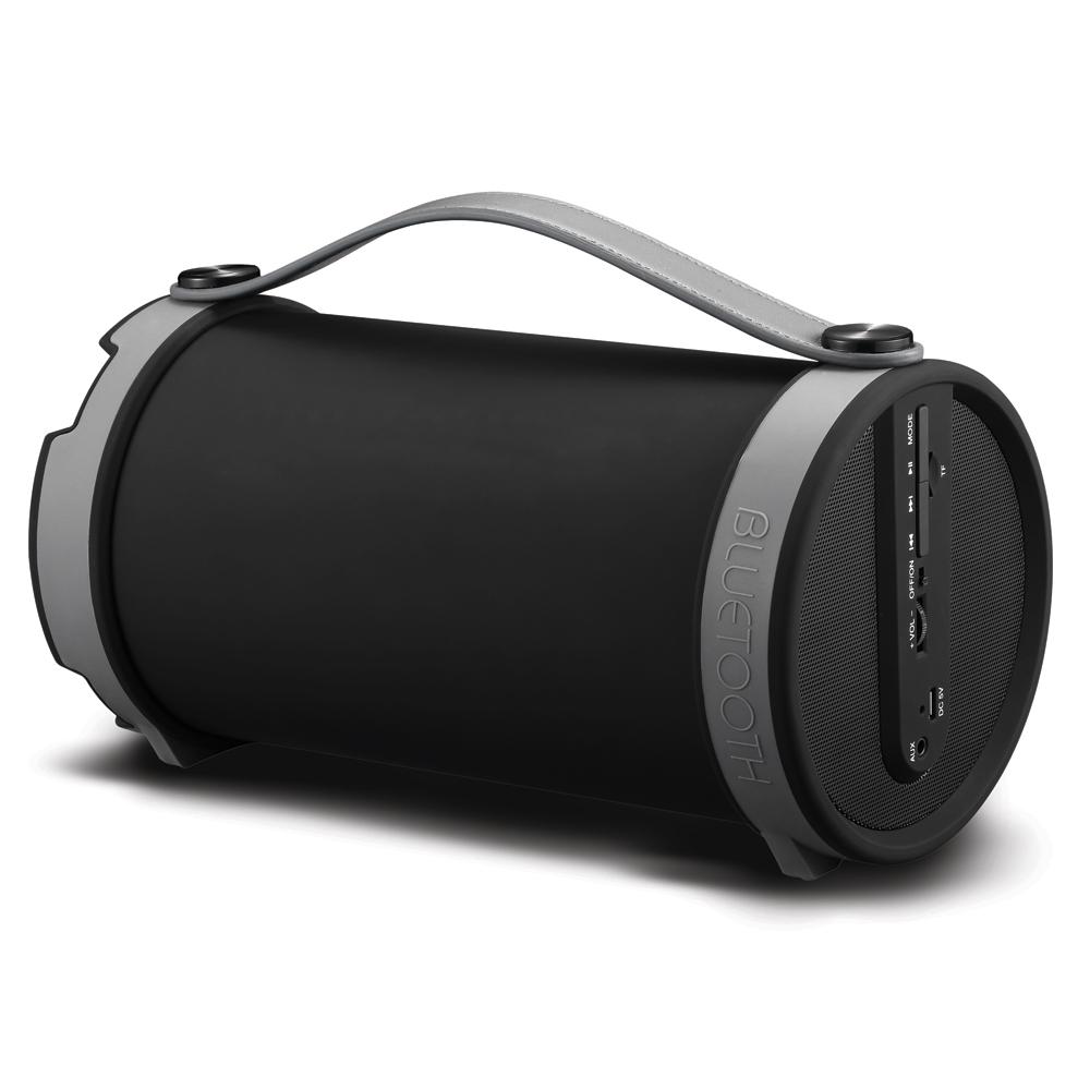 Преносима аудио система Diva Boombox BS22, Bluetooth