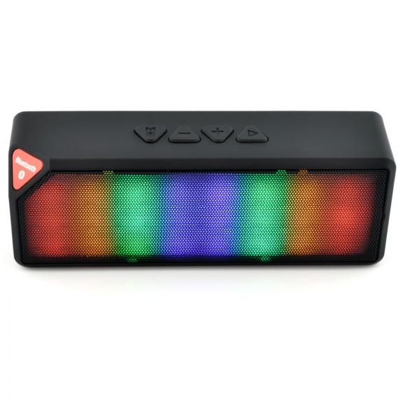Преносима тонколона Diva 1220B, Bluetooth, Micro SD