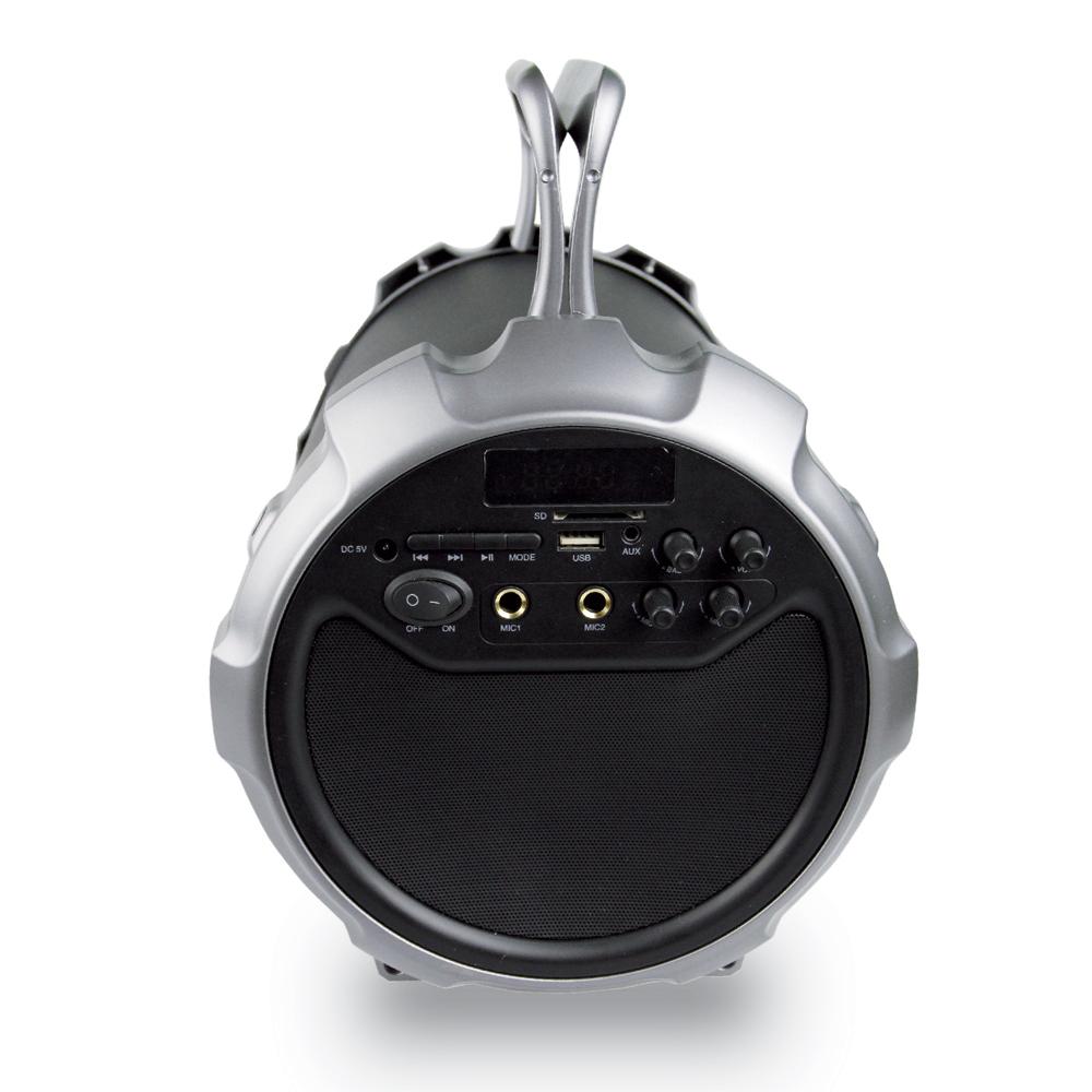 Преносима аудио караоке система Diva Boombox BS28, Bluetooth