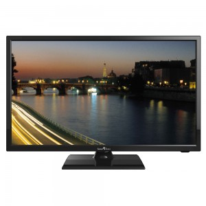 Телевизор LED SmartTech HD LE-2419D, 24""