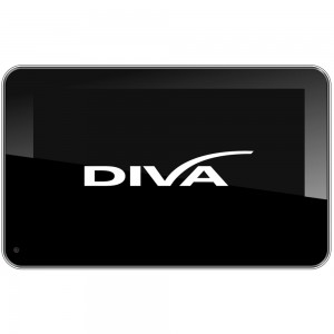 "Таблет DIVA S918HQ, 9"", Quad Core, 1GB/8GB"