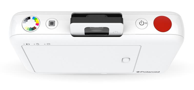 Polaroid Snap - завръщането на една класика