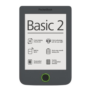 eBook четец PocketBook PB614 Basic 2