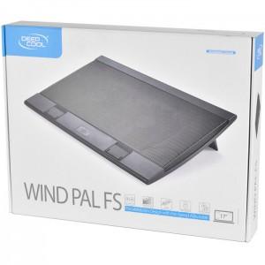 Deep Cool Охладител за лаптоп Wind Pal FS