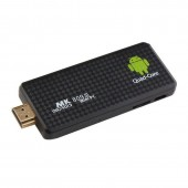 Мултимедиен Android плеър Diva TV Stick