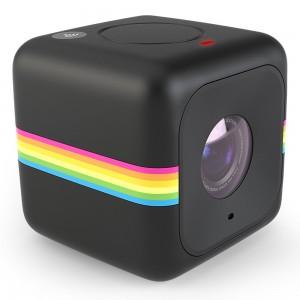 Екшън камера Polaroid Cube+, QHD, WiFi