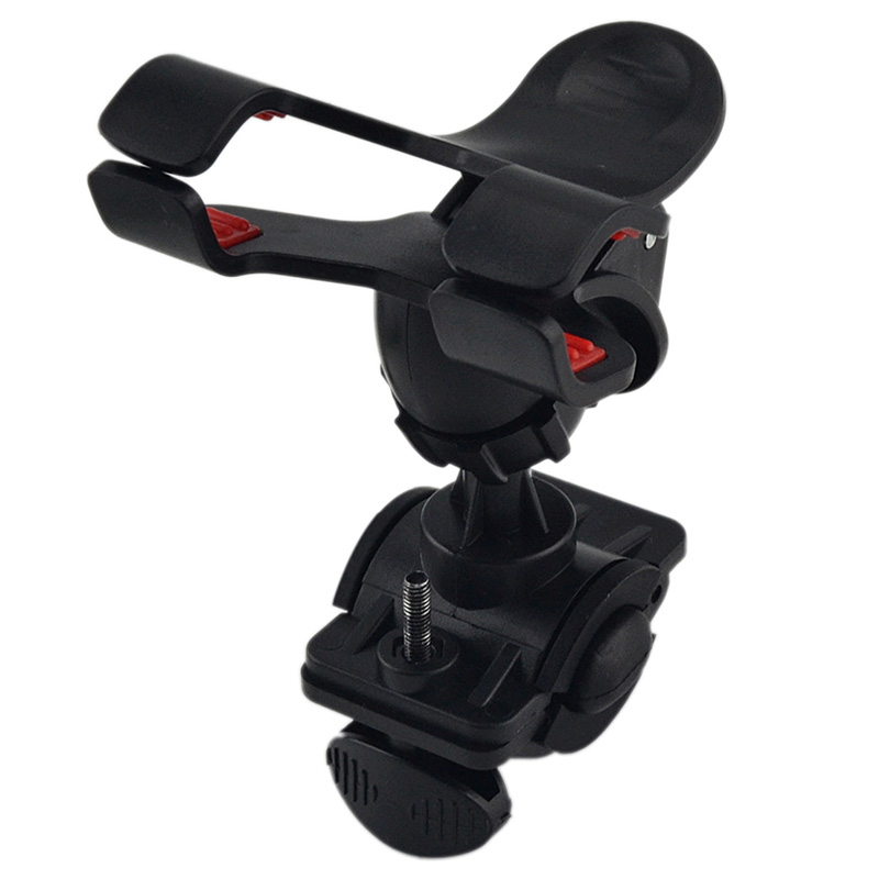 Велосипедна стойка за смартфон DIVA DH360