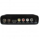 Приемник за цифрова ефирна телевизия DIVA HD/RF 1306