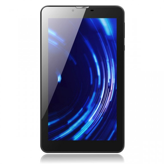 "4G Таблет DIVA M704G, 7"" HD, Quad Core, 1GB/8GB"