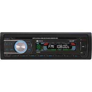 Радио MP3 плеър за кола DIVA A12N