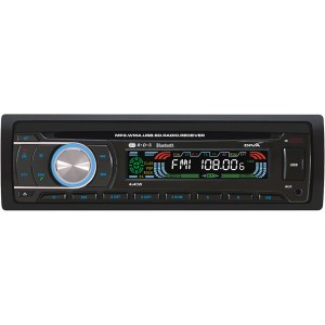 Радио MP3 плеър за кола DIVA A12NBT