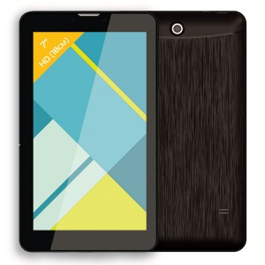"Таблет DIVA M703GN, 7"" HD, Quad Core, 1GB/8GB"