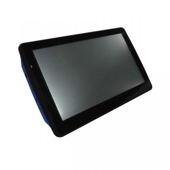 GPS Навигационна система DIVA 7008S