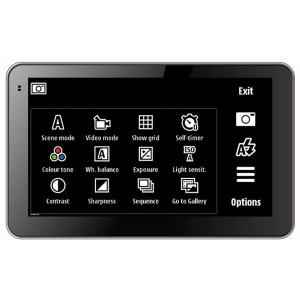 GPS Навигационна система DIVA 7019S
