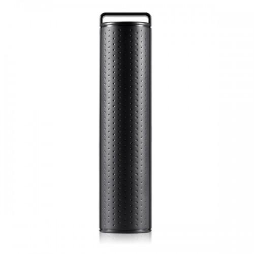 Преносима външна батерия Diva 2600 mAh, Черна