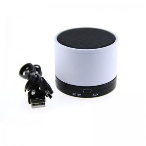 Преносима тонколона Diva 1215W, Bluetooth, Micro SD