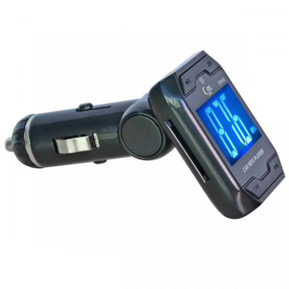 MP3 FM Трансмитер DIVA SM1202R