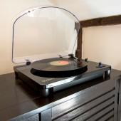 Грамофон с Bluetooth модул iON Air LP™