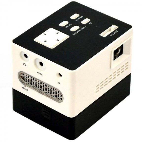 Portable Pico Projector MPP-40