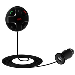 MP3 FM Трансмитер и Handsfree CarKit DIVA FMBT1507