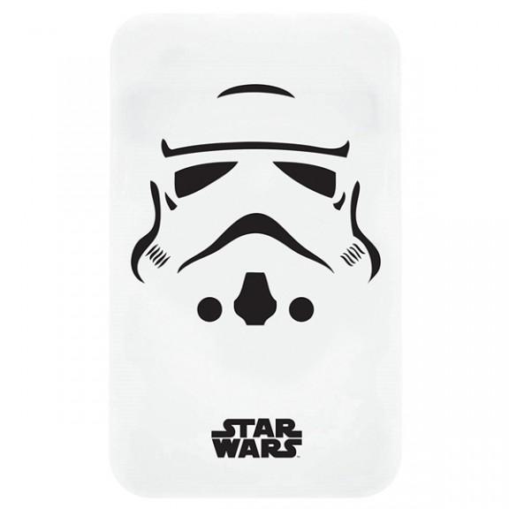 Преносима външна батерия Star Wars, 4000 mAh