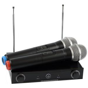 Безжични микрофони Diva SP17