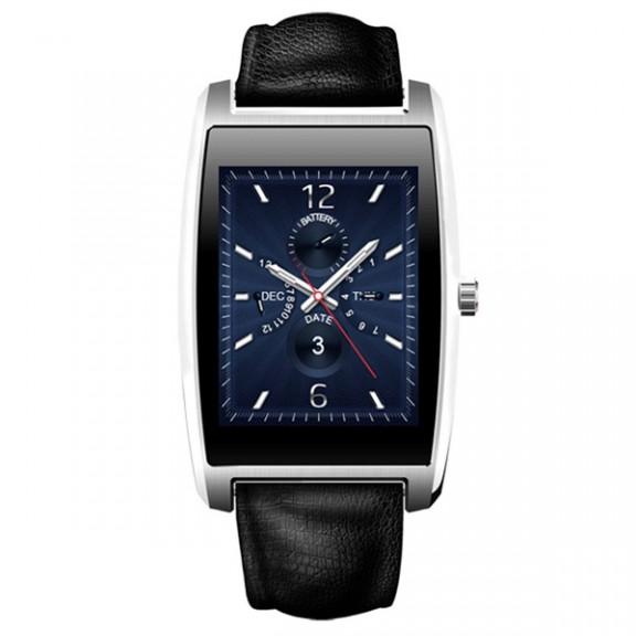 Смарт часовник DIVA SM1520RS