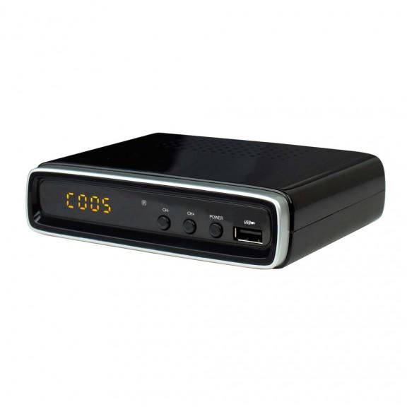 Приемник за цифрова ефирна телевизия DIVA HD 1405