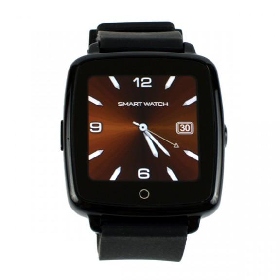Смарт часовник DIVA SM1217S, SIM