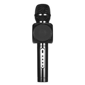 Караоке микрофон с вградени стерео високоговорители E103, Bluetooth