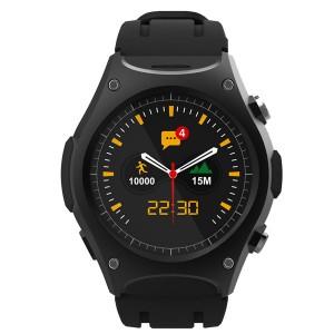 Смарт часовник Diva Q8, Bluetooth, Heart rate
