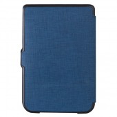 PocketBook Cover Shell, muted blue/black