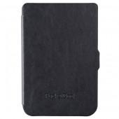 PocketBook Cover Shell, sparkling black/black