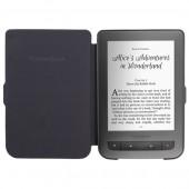 PocketBook Cover Shell, light grey/black