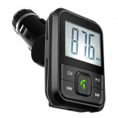 MP3 FM Трансмитер DIVA FMBT1502