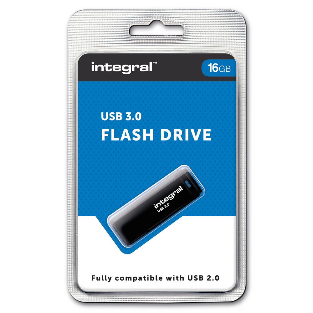 HQ-INFD16GBBLK3.0-3